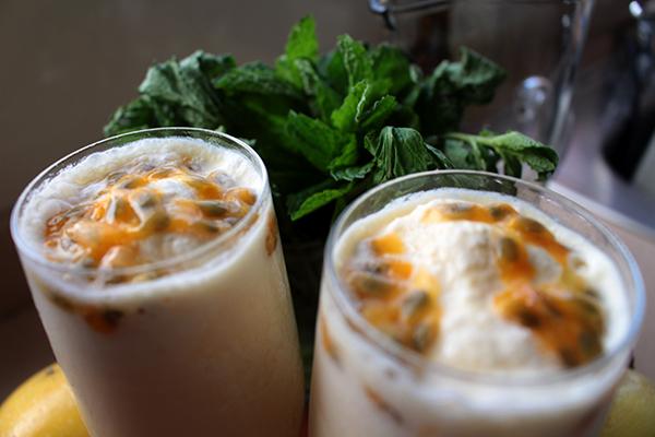 Recetas | Cómo hacer Maracuyá con crema de coco (Maracucoco) | Dromedario