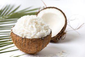 Beneficios Del Coco Rallado Dromedario